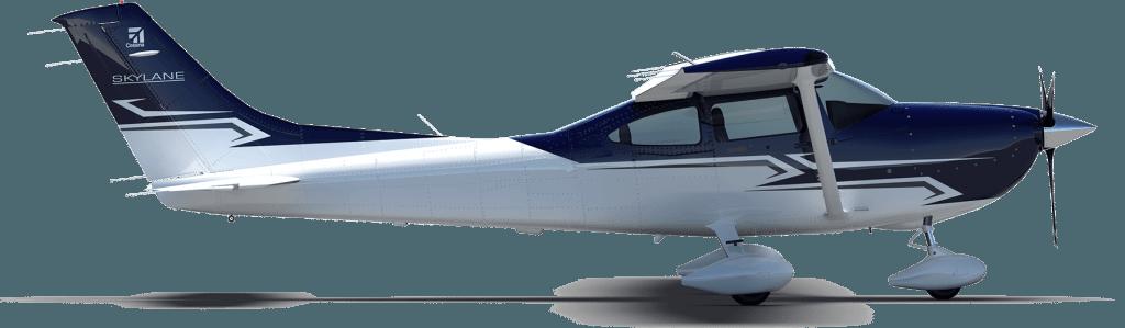 New Cessna Skylane | Absolute Aviation Group