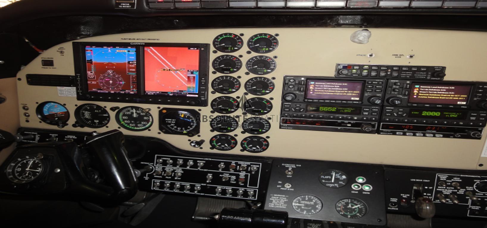 1978 BEECHCRAFT KING AIR C90_3