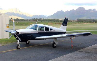 1968 PIPER PA-28R-180 ARROW