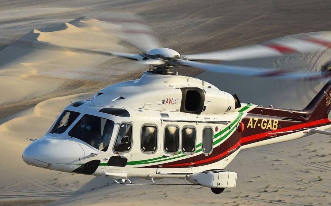 Leonardo AW189K Gets EASA Nod