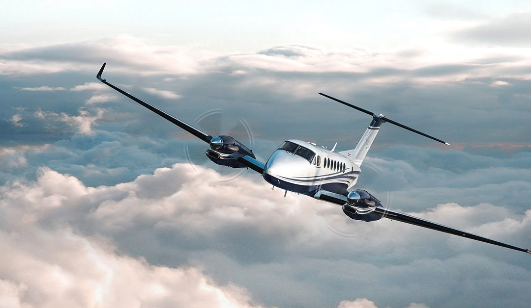 Beechcraft King Air 360/360ER achieves FAA type certification; ushering in new era of turboprop leadership and paving the way for customer deliveries
