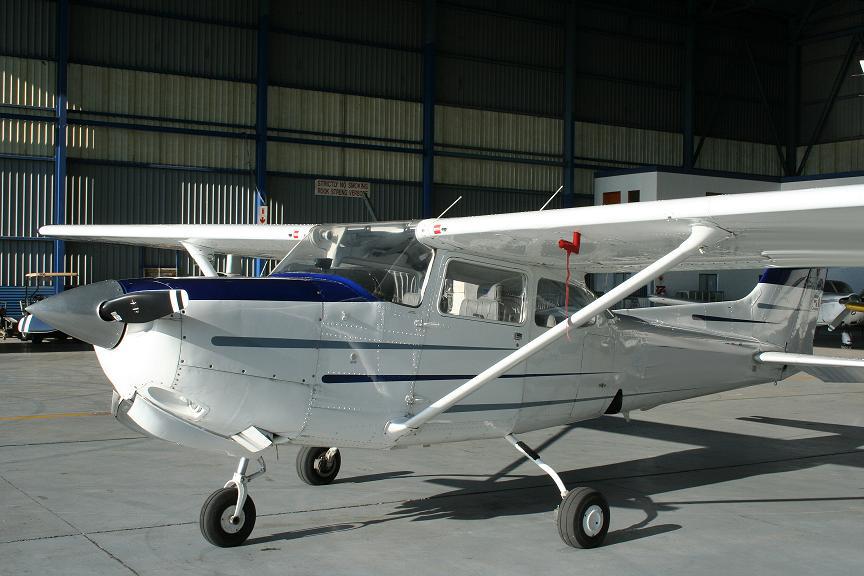 1980 CESSNA C172RG