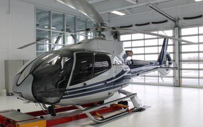 2010 AIRBUS EC 130 B4